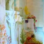 94 - CASCADE - Vue d'ensemble - couloir