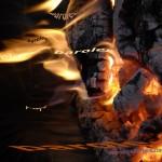 feu et paroles
