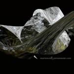 cristal d'eau