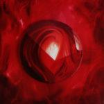 La bulle rouge